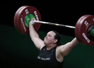 laurel hubbard juegos olimpicos tokio 2021 reglas atletas trans