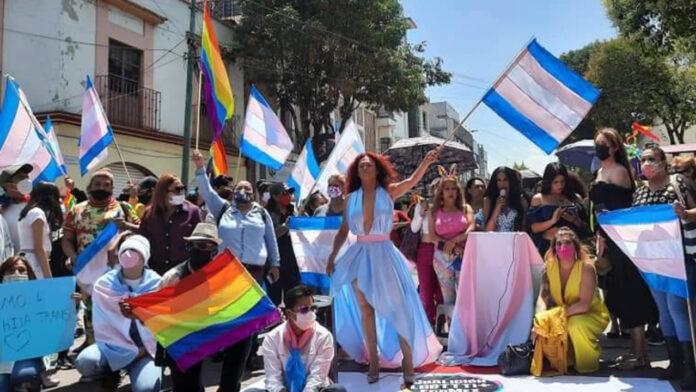 ley identidad género edomex