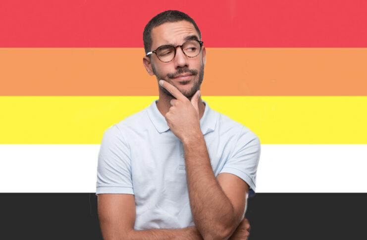 Lithsexualidad o acoiosexualidad