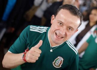 Mikel Arriola es homofóbico pero busca eliminar el grito de puto