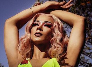transfobia Bershka