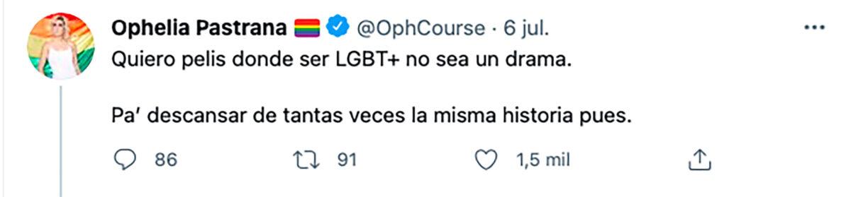 Ophelia Pastrana