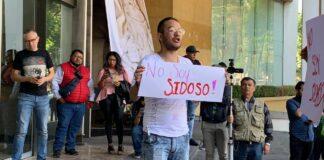 Paciente con VIH del IMSS muere porque no le dan quimioterapia