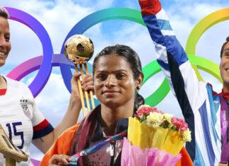 países con mayor representación LGBT+ en Juegos Olímpicos de Tokio