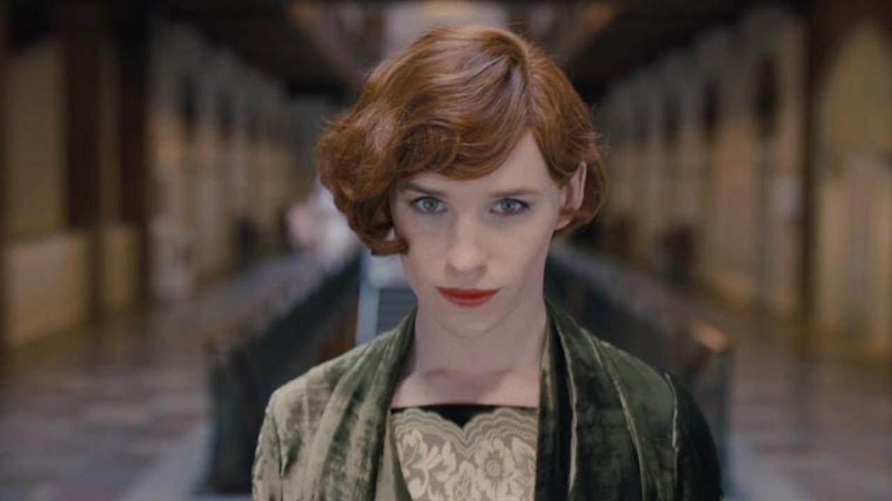 Representaciones trans en cine