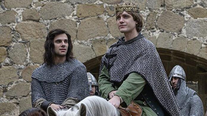 romance gay El Cid
