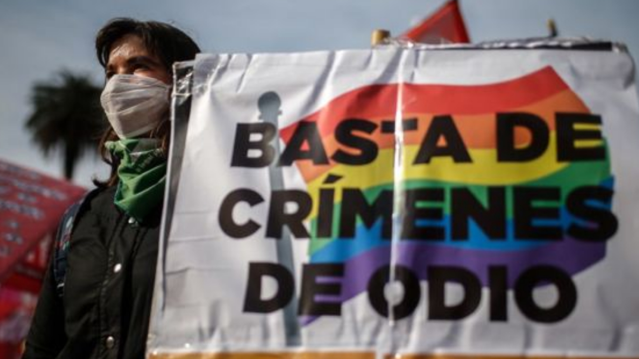 tipificación crímenes de odio Baja California