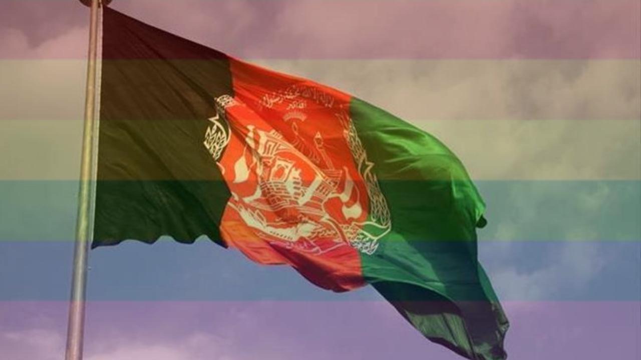 afganistán lgbt derechos