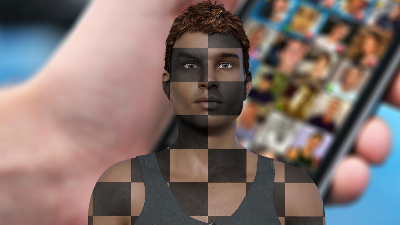 gays racismo apps ligue grindr