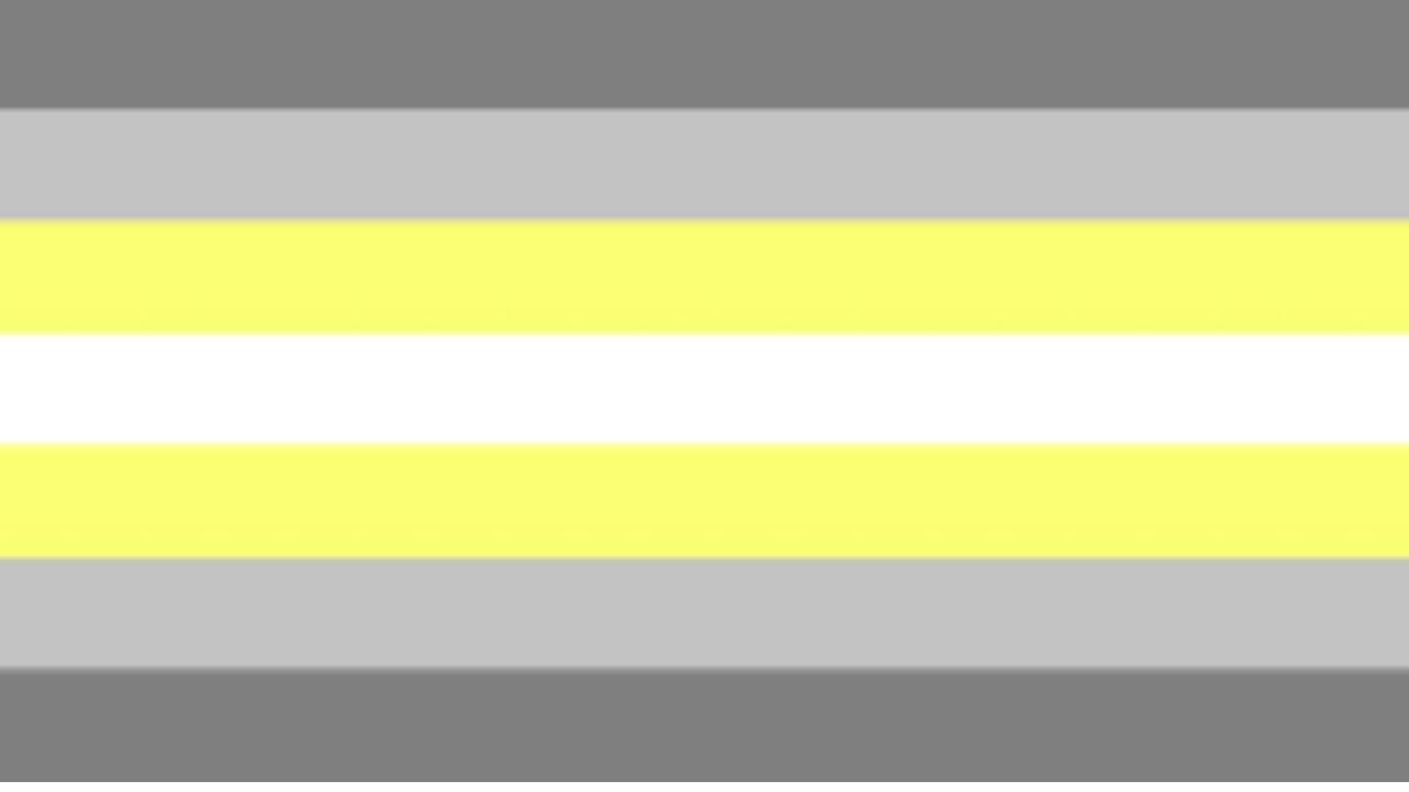 identidades demigénero bandera