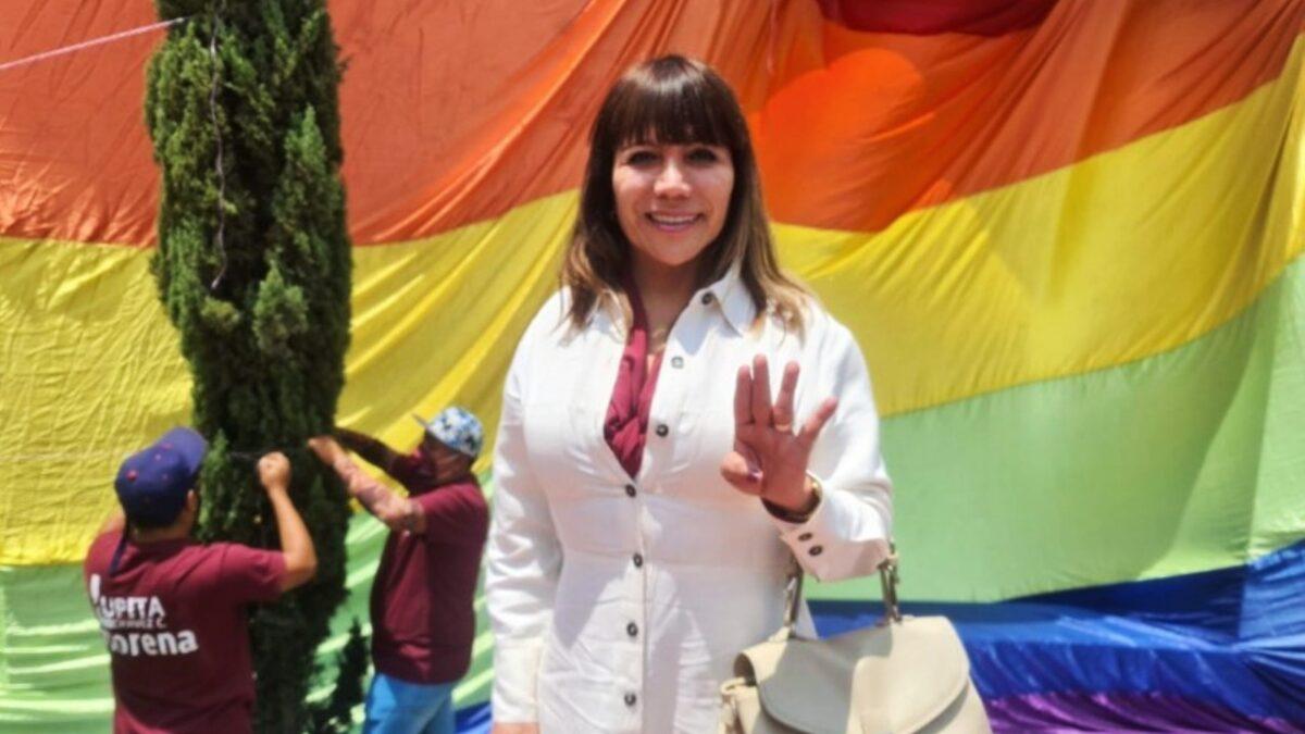 Pendientes sobe derechos LGBT+ en nuevos congresos