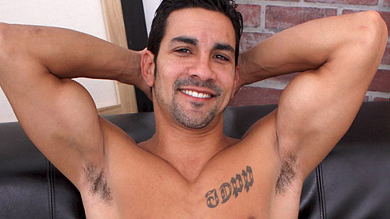 Sandro Padrone Marco Rivera porno gay
