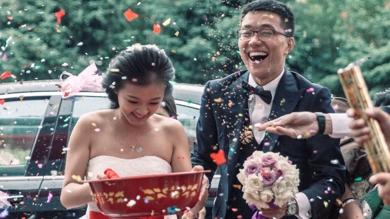 tongqi matrimonios mujeres hombres gay china