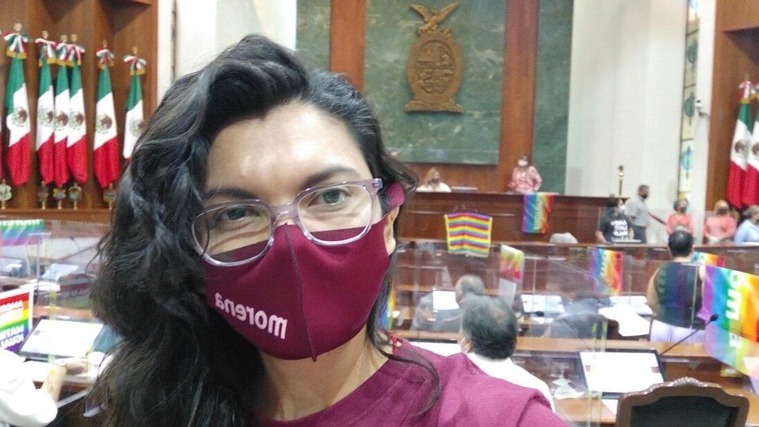 Diputadas, diputados y funcionarios LGBT+ que llegan al poder en 2021