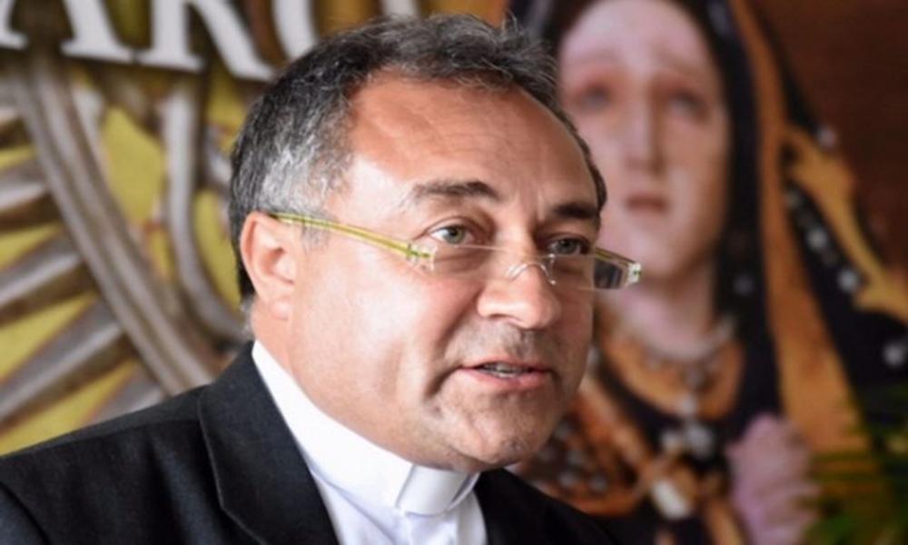 Martín Lara Becerril arzobispos sacerdotes padres discurso odio