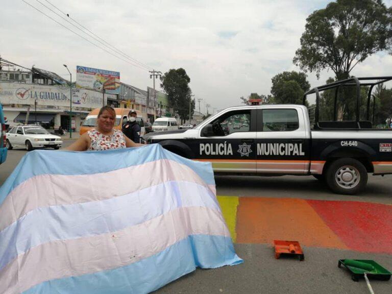 Funcionarios LGBT+ que tendrán cargo en 2021