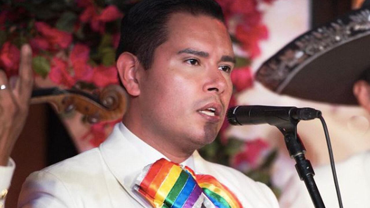 concierto mexicano lgbt con mucho orgullo 16 de septiembre 2021
