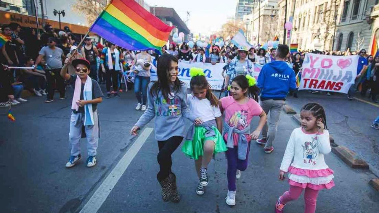 Conceptos sobre diversidad sexual para enseñar en las escuelas