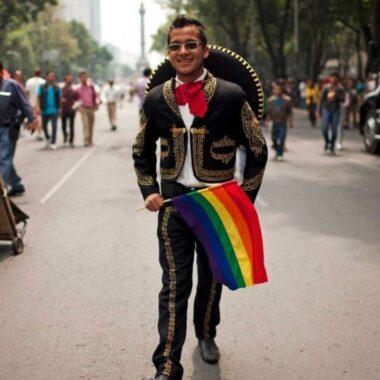 Cosas LGBT+ de la cultura mexicana