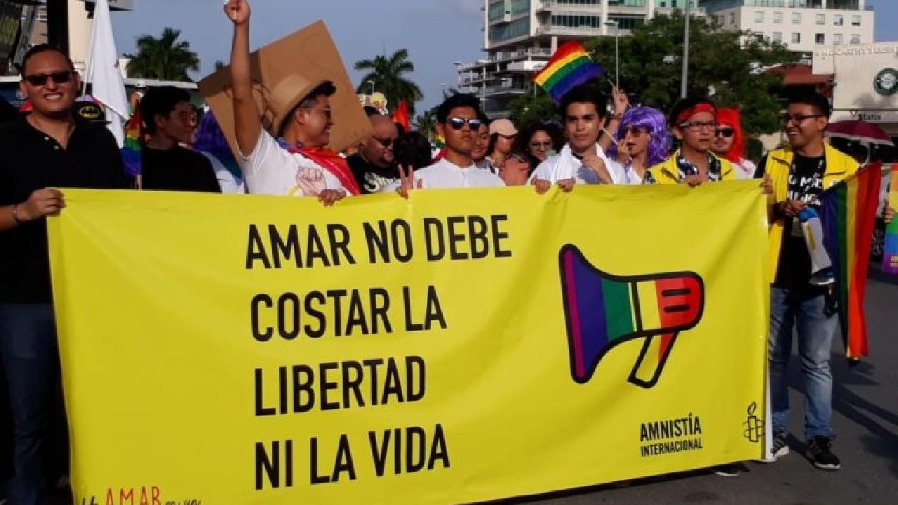 crimen de odio en Cancún