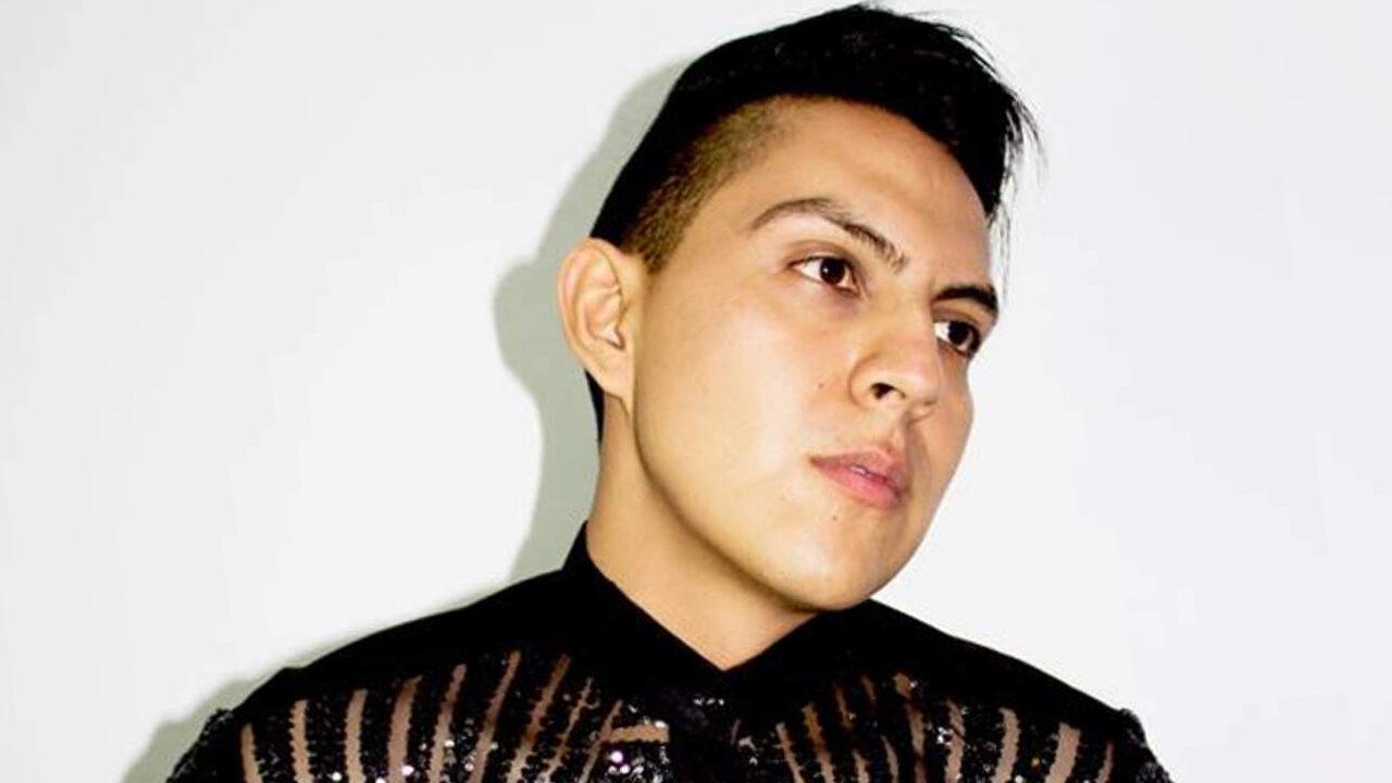 Marco Manero diseñador mexicano RuPaul's Drag Race