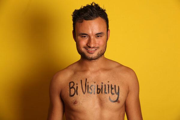 hombres bisexuales existen