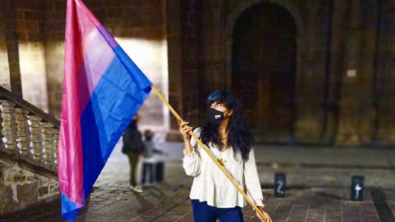 irene valdivia activistas bisexuales américa latina
