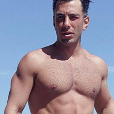 Jwan Yosef fotos surf