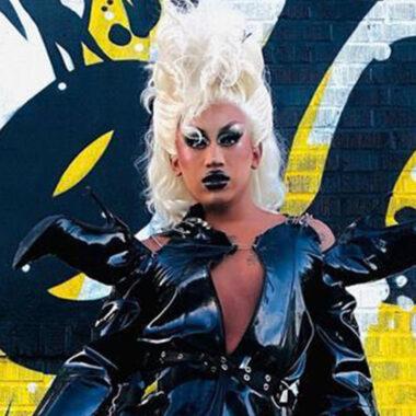 La Zavaleta drag queen mexicana Dragula