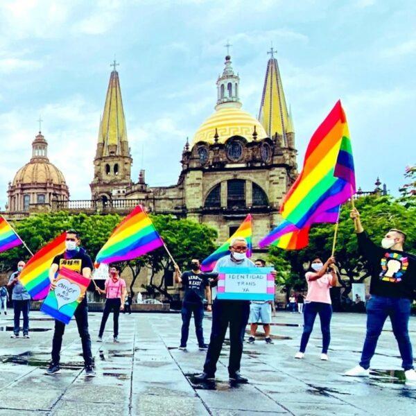 Iniciativa sobre matrimonio igualitario en Jalisco