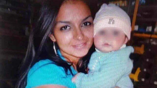 Mónica Dolores Cuevas Monzón mujer víctima de tortura y encarcelamiento