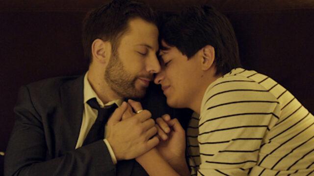 película mexicana gay 90 días para el 2 de julio
