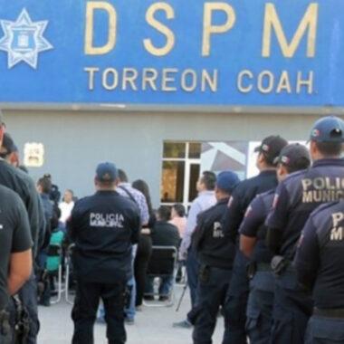 policía torreón estudiantes ibero homofobia puto maricón coahuila