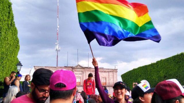 Aprobación del matrimonio igualitario en Querétaro