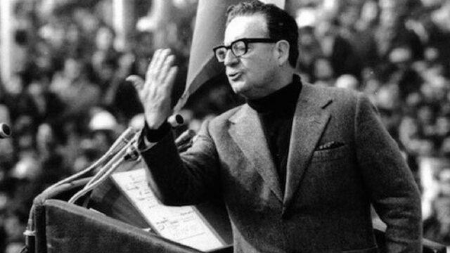 Acusan a Salvador Allende de homofóbico por contenido de su tesis