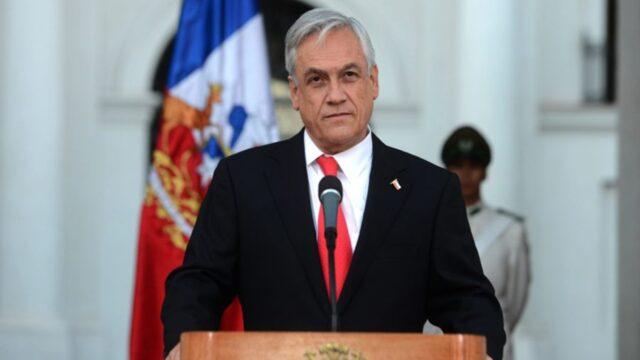Seastián Piñera matrimonio igualitario
