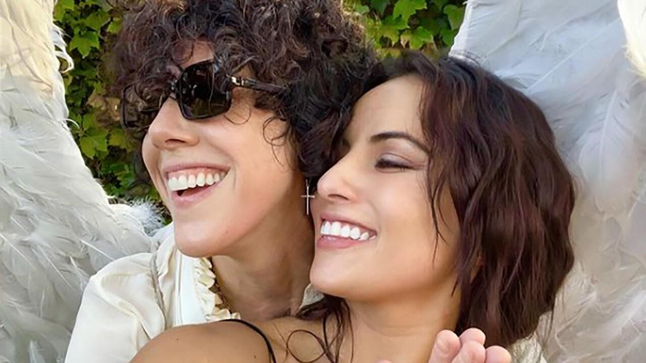 LP novia mexicana Julieta Grajales