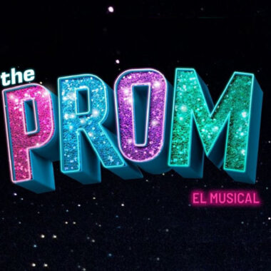 The Prom musical Broadway México