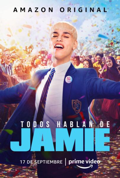 Todos hablan de jamie ver película